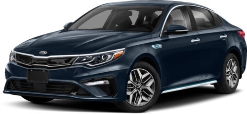 2020 Kia Optima Hybrid 4dr Sedan_101