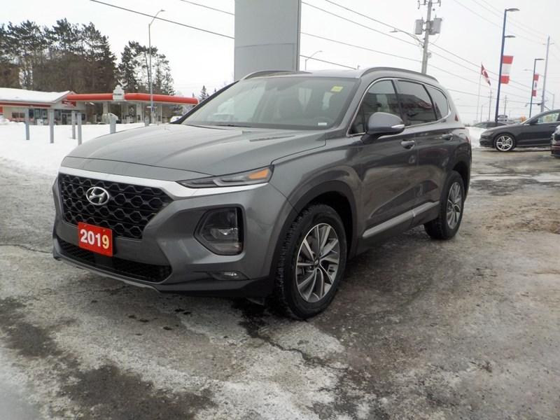 76c4126b1b446 Ottawa s Used 2019 Hyundai Santa Fe Preferred 2.4 in stock Used ...
