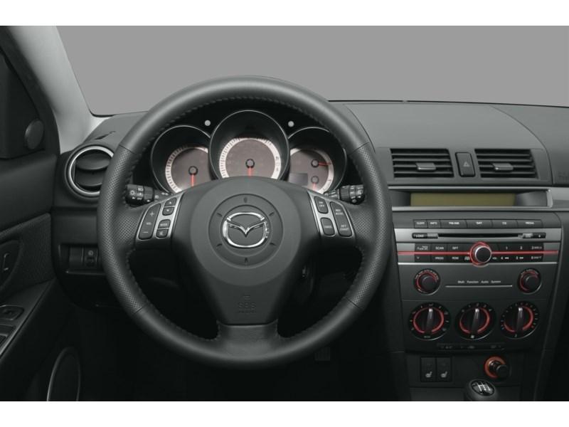 Ottawa S Used 2007 Mazda Mazda3 Gt In Stock Used Vehicle Overview Bank Street Kia Jm1bk343271656052