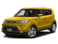 2016 Kia Soul SX LUXURY LEATHER NAV LOADED!!! Exterior Shot 1
