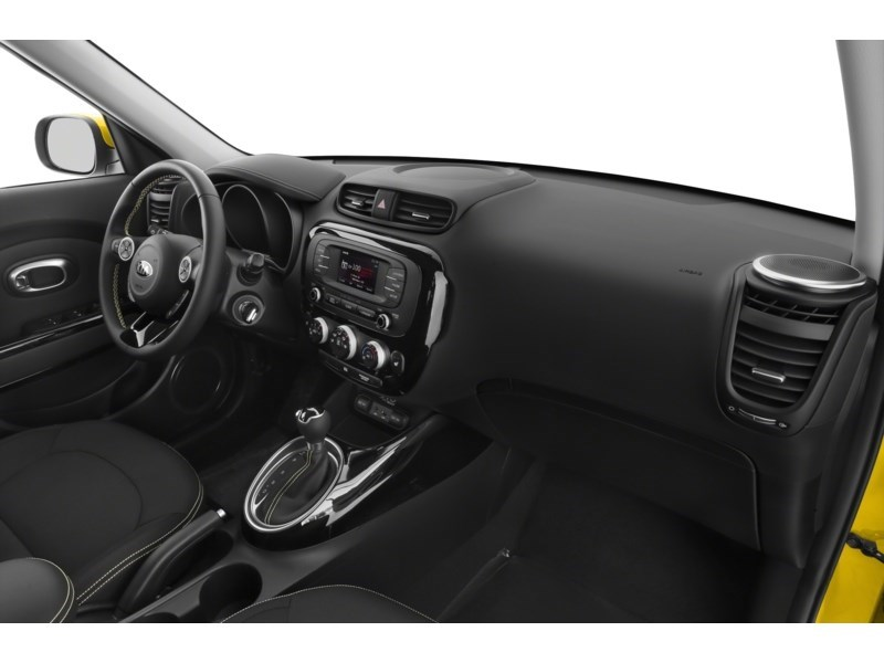 2015 Kia Soul SOUL EX ***ONLY 11300KM*** Interior Shot 1