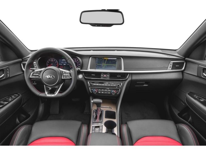 Car Dealerships With No Credit >> Ottawa's New 2019 Kia Optima SXL Turbo in stock New ...