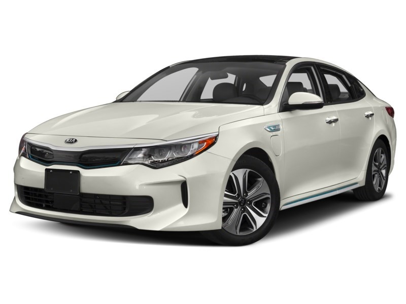 Ottawa S New 2017 Kia Optima Plug In Hybrid Ex In Stock