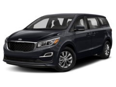 2020 Kia Sedona Regular