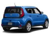 2015 Kia Soul SOUL EX ***ONLY 11300KM*** Caribbean Blue Metallic  Shot 2