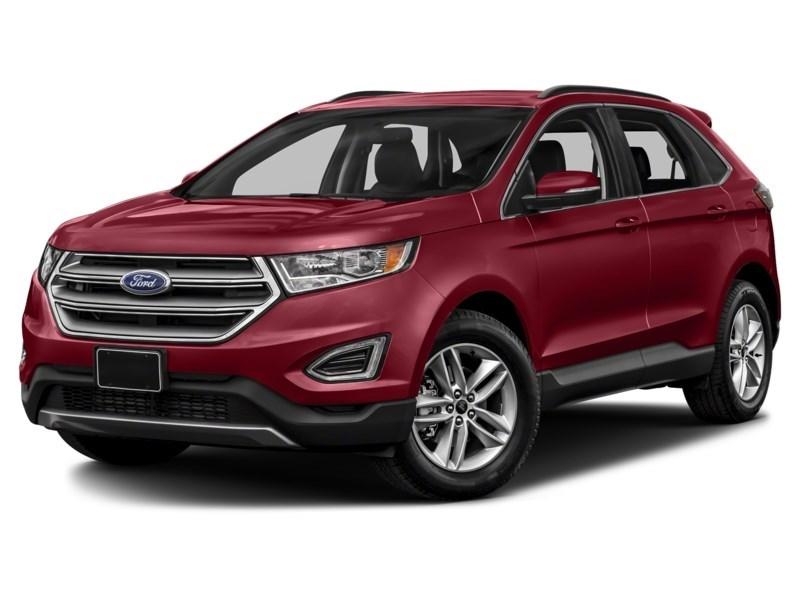 Car Rental Midland Tx: Ottawa's Used 2015 Ford Edge Titanium In Stock Used