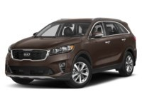 2019 Kia Sorento BRAND NEW KIA SORENTO EX V6 *7 SEATER* Dragon Brown Metallic  Shot 4