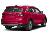 2019 Kia Sorento BRAND NEW KIA SORENTO EX V6 *7 SEATER* Passion Red Metallic  Shot 20