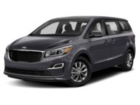 2020 Kia Sedona LX Thunder Grey  Shot 1